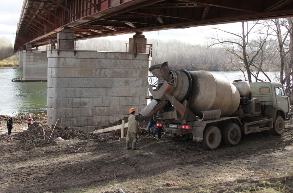 Горожане возмущены: Бельский мост в Стерлитамаке откроют лишь 5 декабря