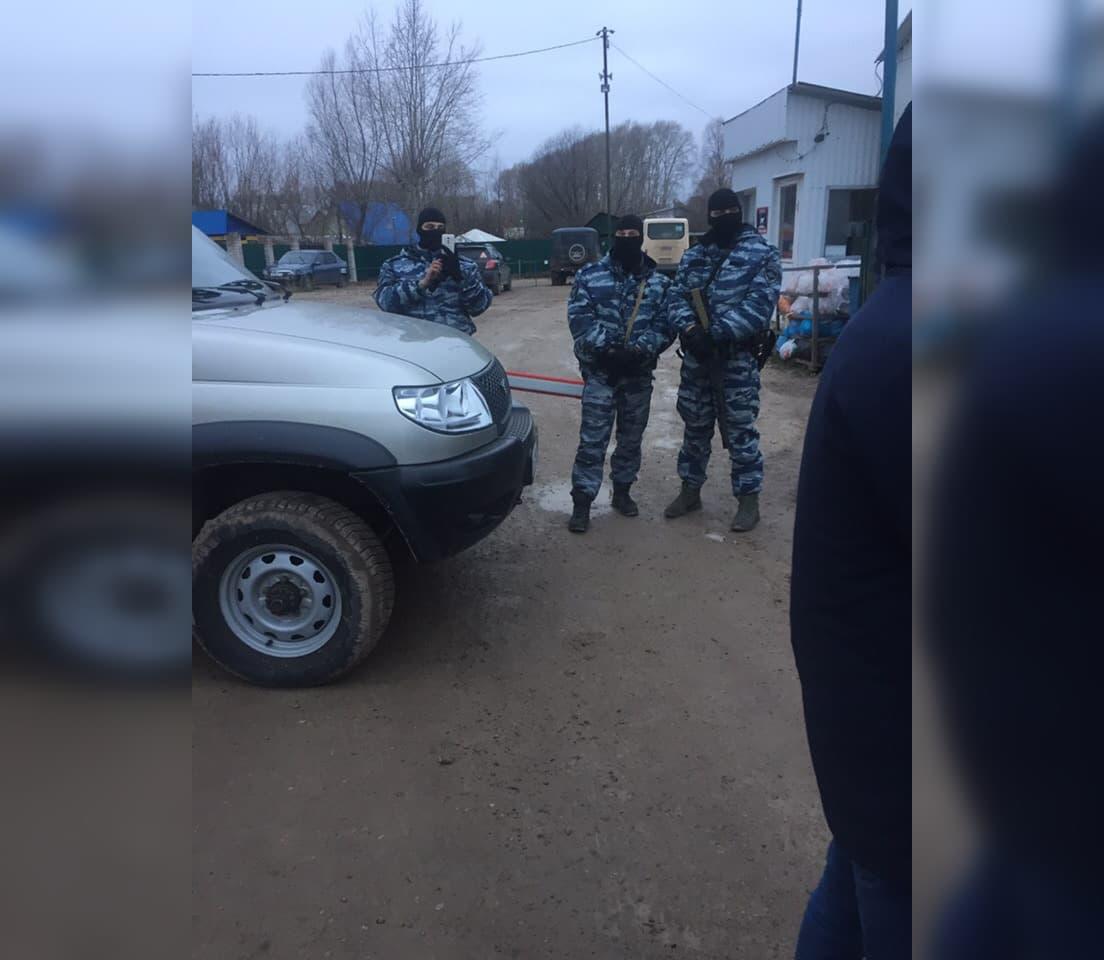 В Благовещенском районе бизнесмен пострадал из-за активной гражданской позиции