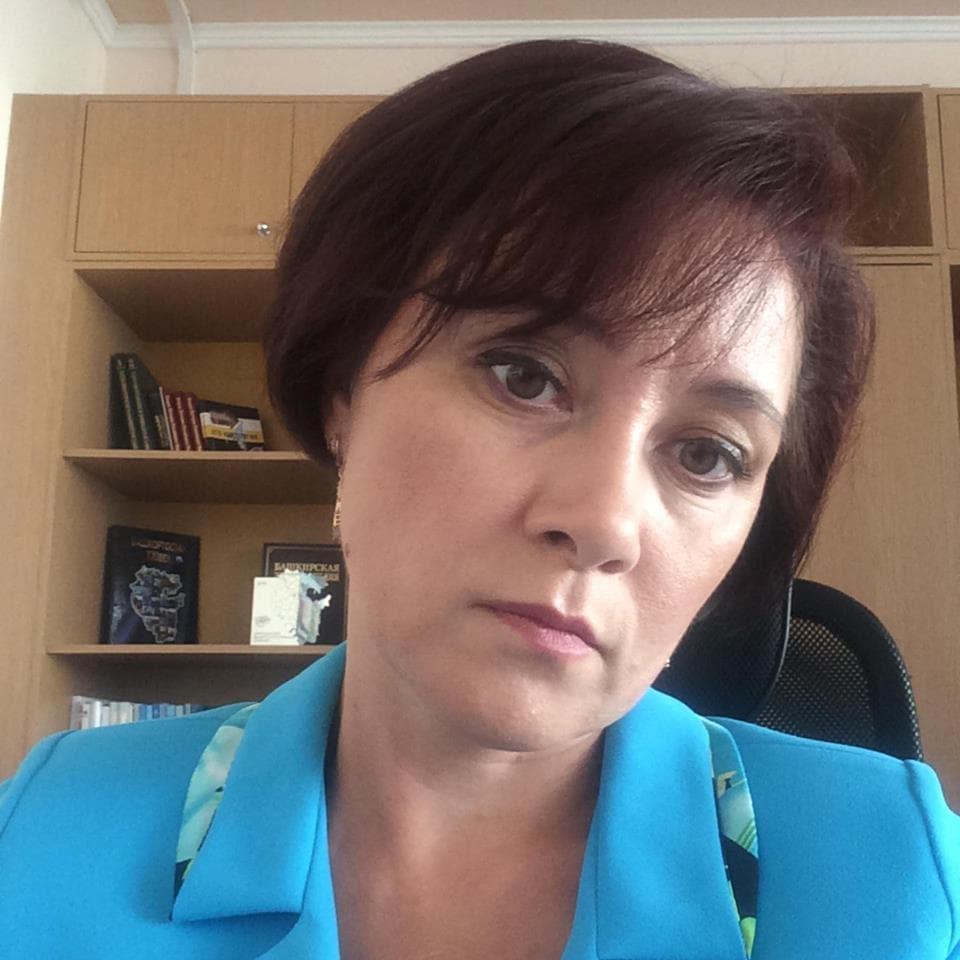 Министр образования Башкирии Гульназ Шафикова вернулась в соцсети