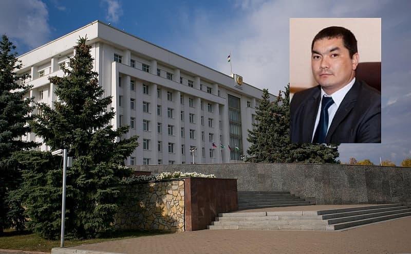 В Башкирии Урал Кильсенбаев возглавил управление по общественно-политическому развитию