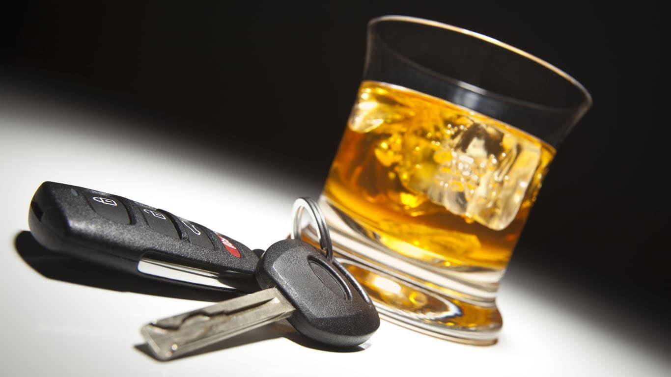 В Мишкинском районе глава сельсовета помог избежать наказания пьяному водителю