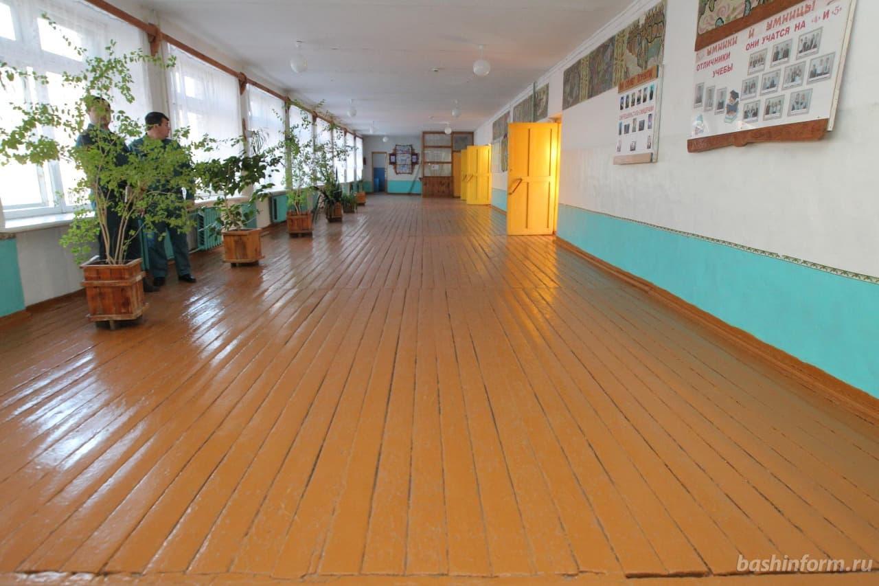 В Дуванском районе к 2020 году построят две новые школы