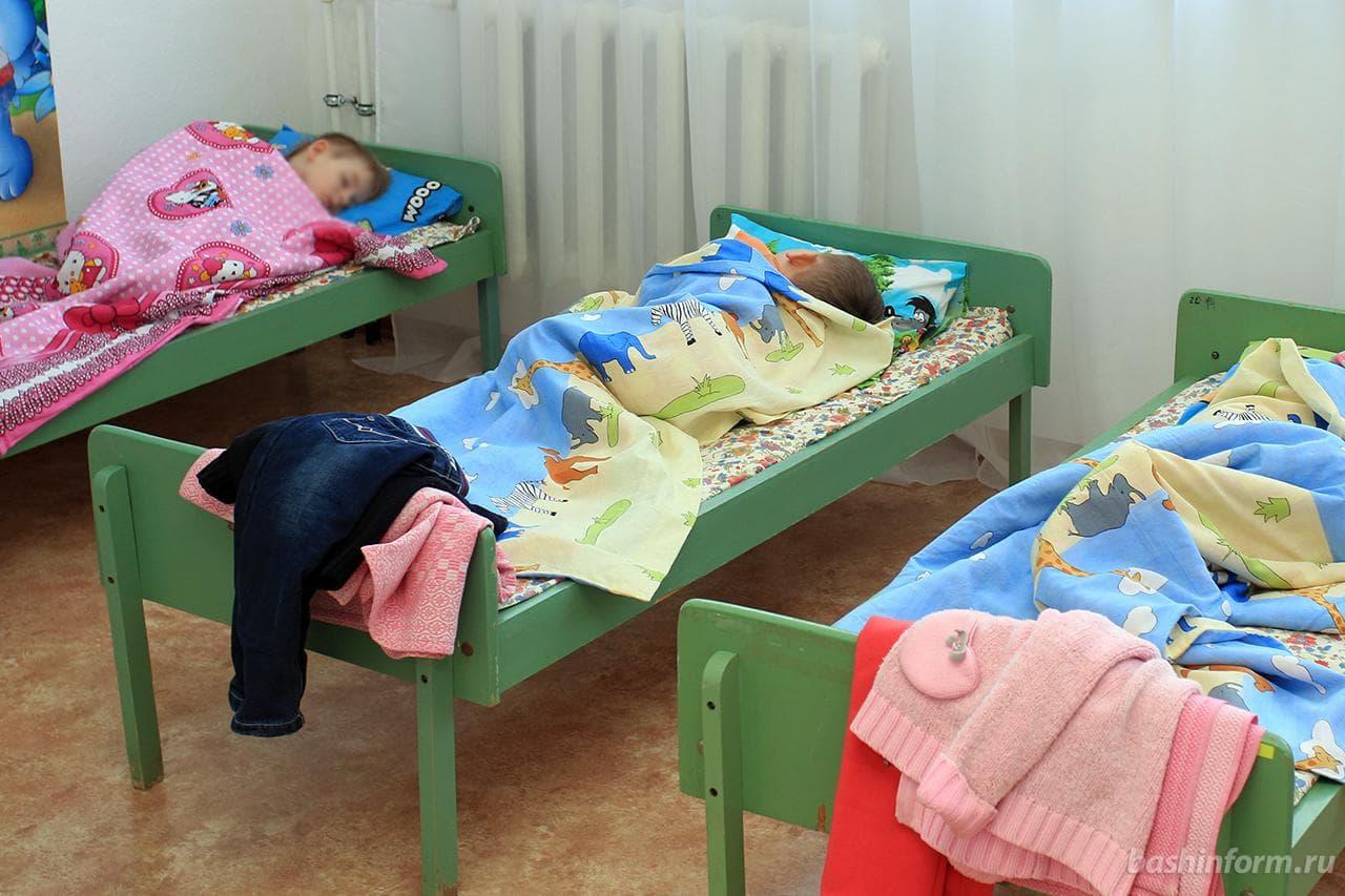 Минобразования Башкирии напомнило о том, какая должна быть температура в школах и детсадах