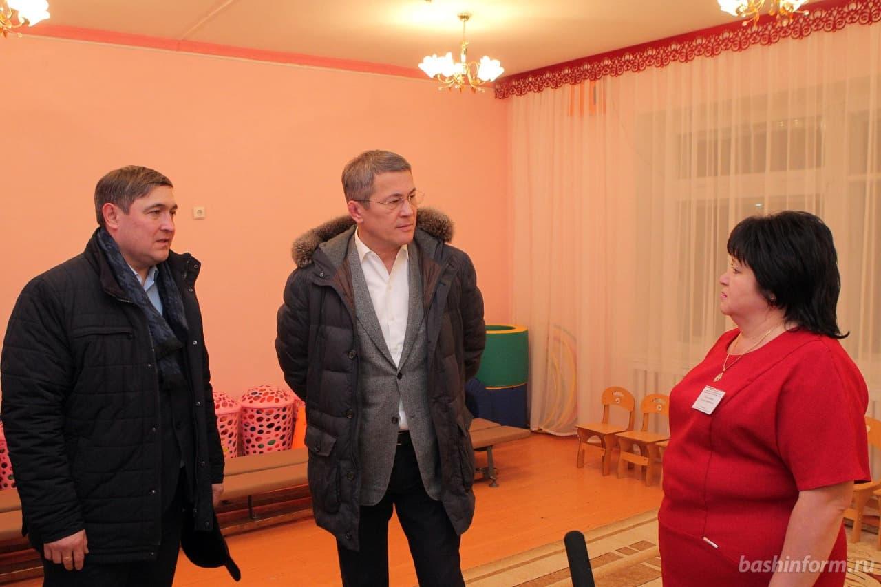 В Туймазинском районе требуется ремонт кровли в школе и детсаду