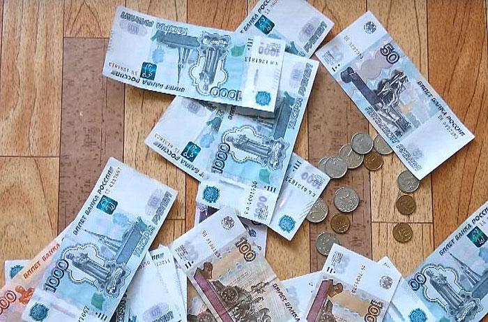 занять 1000 рублей срочно