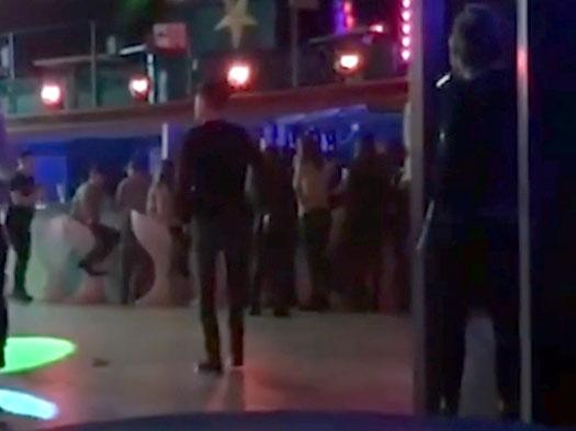 Ночной клуб стерлитамак вк ночные клубы москва марьино