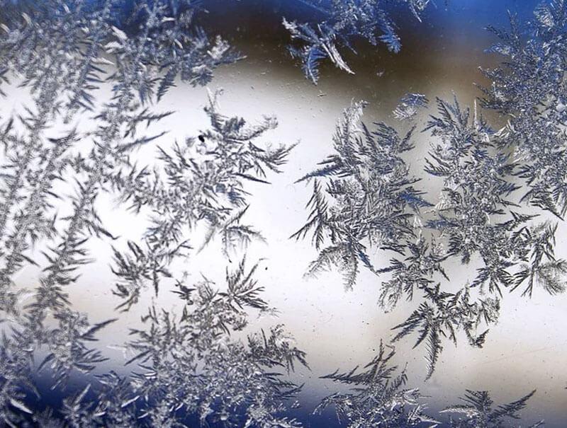 В Башкирии прогнозируются метель и сильные морозы